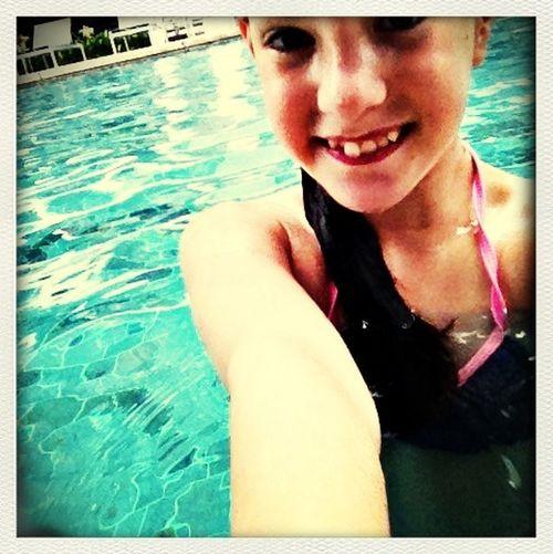Lekker zwemmen Zwemmen First Eyeem Photo