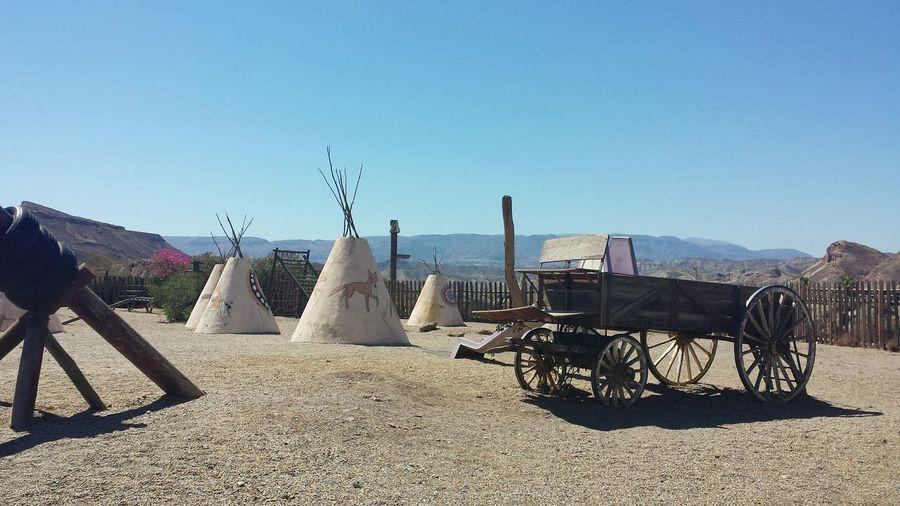 Native Camp Mini Holiwood Film Set
