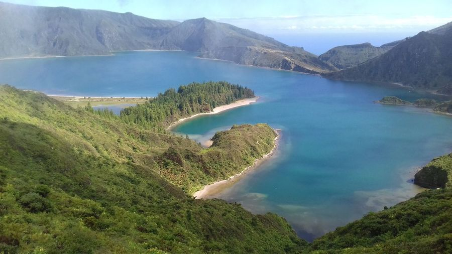Relax Enjoying The Sun Excercising Escaping Swimming Hello World Azores, S. Miguel