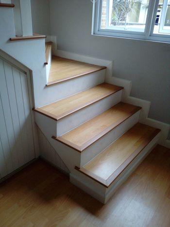 Indoors  No People Home Interior Architecture Day Stairs Staircase Stairways Stairway Stairs_collection Wood Floor Wood Floors Steps And Staircases Indoors  Hardwood Floor Steps Railing Spiral