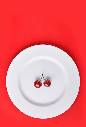 Cherries pair