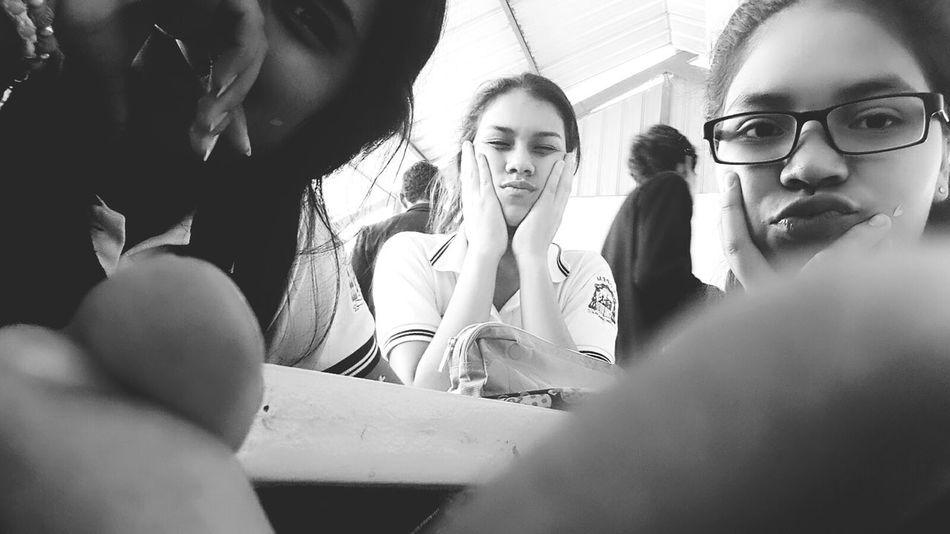 mis chicas😍 Friendship ❤ Mejores Amigas