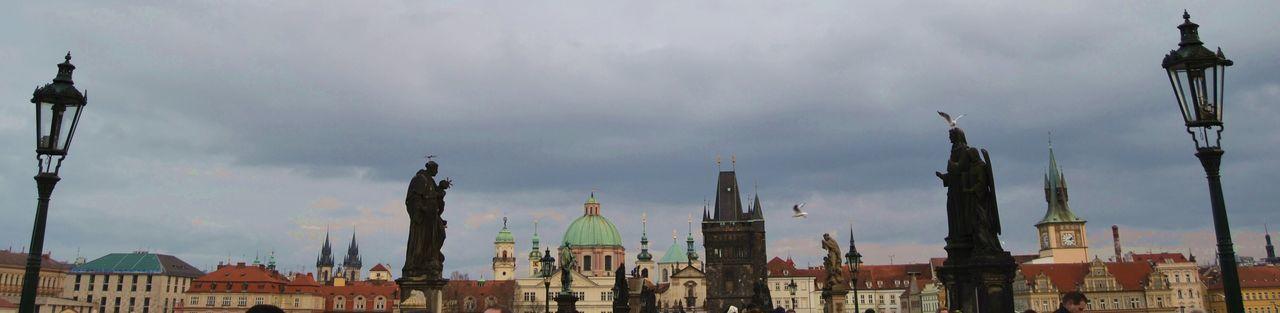 Prague Charlesbridge Praguedowntown I Love Prague