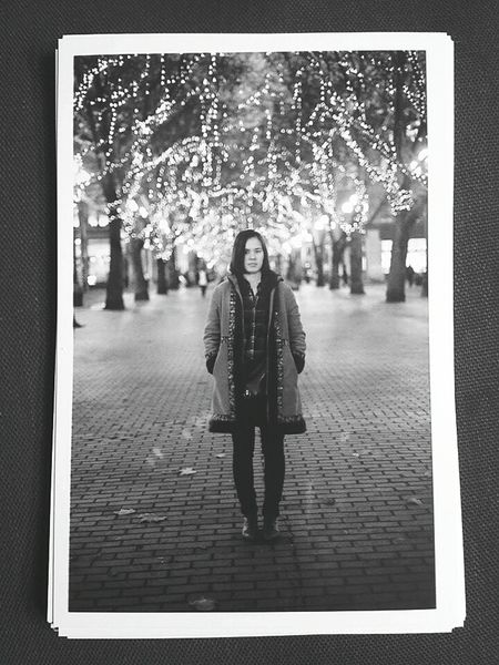 35mm Film Filmphotography Film Downtownseattle Pioneersquare
