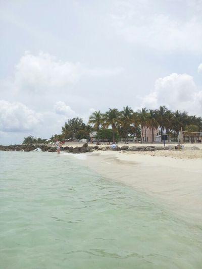 Bahamian weather