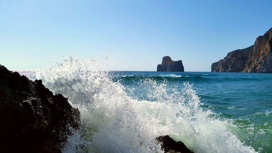 Sardegna Masua Pandizucchero Memories Of Summer