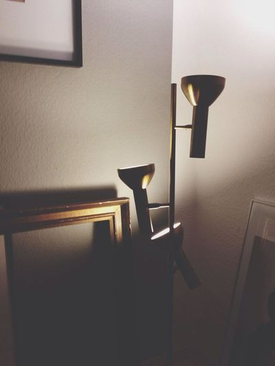 Interior Design Light Lamp Shadows