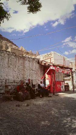 Cappadocia 2014 Walkabout Summer ☀