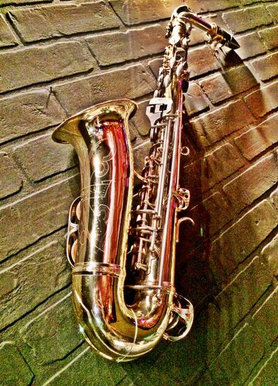 Music Musical Instruments Saxophone Sax