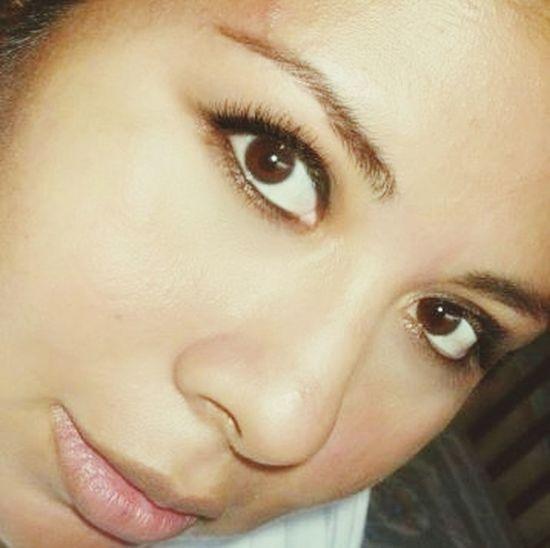 MEEEEEE!!! :) Eyes