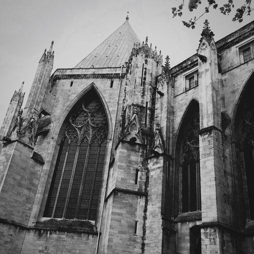 York Minster  Minster Cathedral