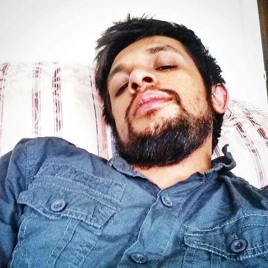 Beard Hot Look Today