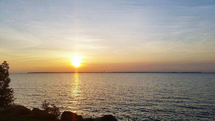 Sunset Thegreatoutdoors2015EyeemAwards Scenery Wanderlust The Traveler - 2015 EyeEm Awards My Smartphone Life World Travel