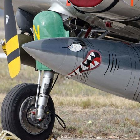 Transportation Tire No People Outdoors Close-up Day Plane Warbirds Skyraider Istres