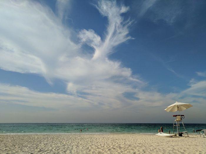 Блаженство (bliss) Bliss Beach Sky Heaven Sandy Beach Relaxing Clouds Beatitudes Sea EyeEmNewHere
