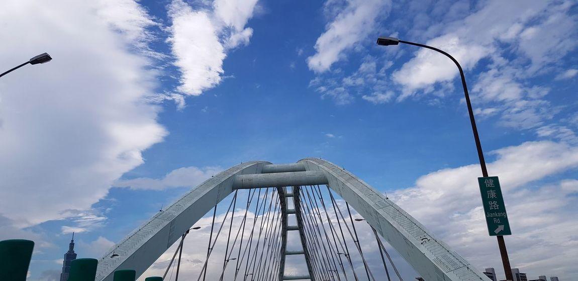 Golf Club City Mountain Blue Sky Architecture Cloud - Sky Built Structure