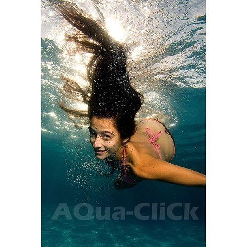Underwater Portrait Undewaterphotography #swimmingPool
