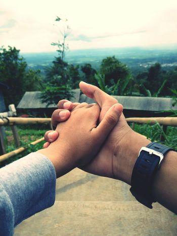hold my hand First Eyeem Photo