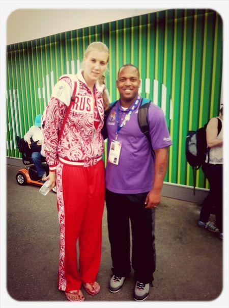 London Olympics 2012 Russian Basketball Player Russian Girl Russians