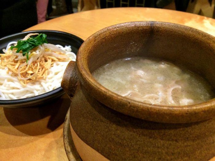 我食過橋米線 Noodles 過橋米線 Chinese Food