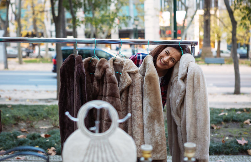 Day Focus On Foreground Full Length One Person Outdoors People Portrait Real People Standing Warm Clothing