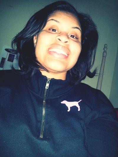 I look weird!! & I love it.