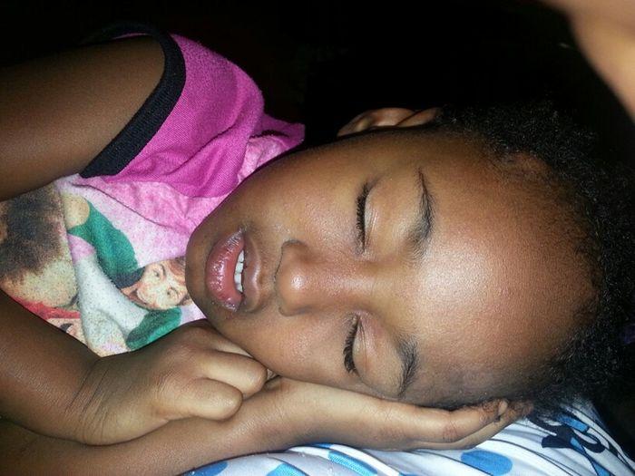 my little princess sick
