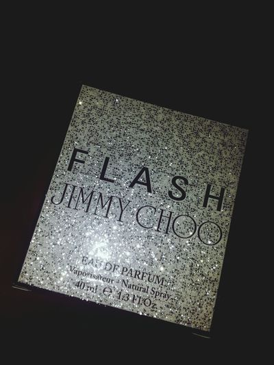 Jimmychoo Purfume  A Few Of My Favourite Things... Smelling Good