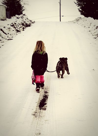 A Girl And Her Dog Enjoying Life Bffs ❤ Its The Small Things In Life