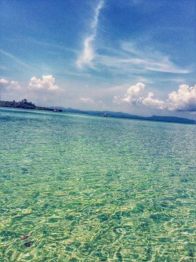 Share Your Adventure Sandbar Sea Enjoying The Sun Getting A Tan Swimming Travel VisitingCagbalete Itsmorefuninthephilippines Life Is A Beach