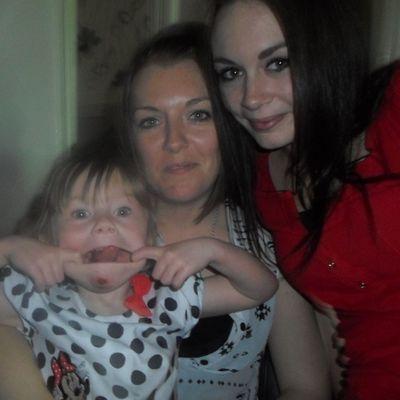 Zus Nichtje Family Love england memories