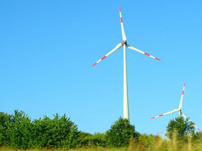 Power Energy Windrad Windrad Pinwheel Energie Strom Energy Power Wind Turbine Wind Power Generator Wind Power Generation Windrad Energie Strom