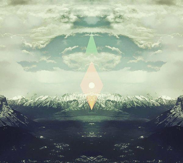 EyeEm Selects Beautiful редактировать фотошоп фотошопппп(¥¥) космос  Nature природа🍃 небо облака мрачнаяпогода