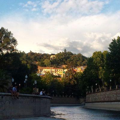 Granada Rio River Riogenil