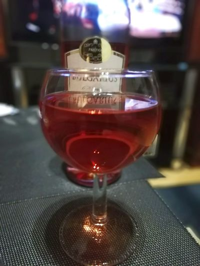 Wine Wineglass