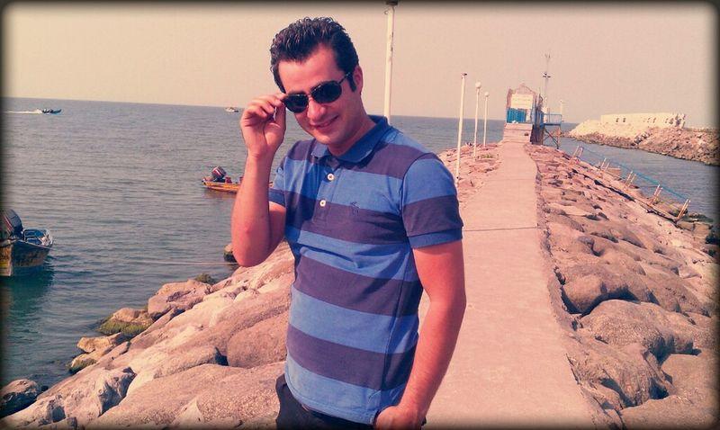 Bandar Anzali Kurdistan Love Relaxing