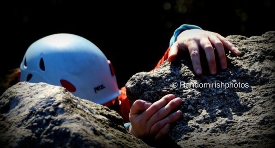 Climbing The Moment - 2014 EyeEm Awards the moment a inner reaches the top of her climb. Eye4photography