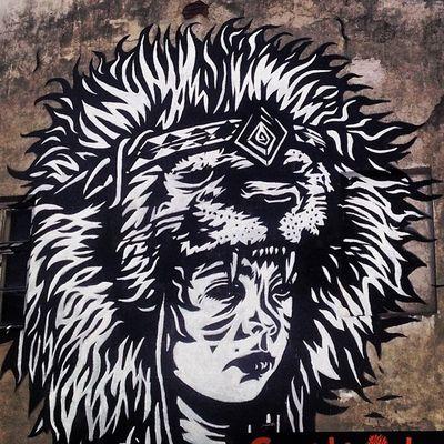 Amazing Graffity in Krakow