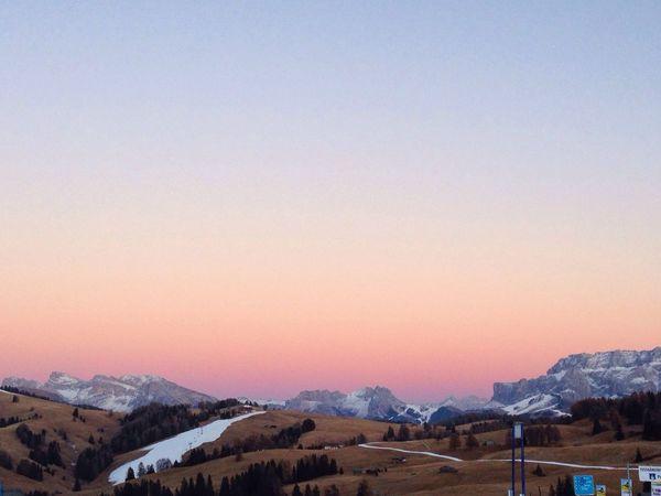Siusi Alpi Montagna Sci Trentino  Trentinodavivere Trentinoaltoadige