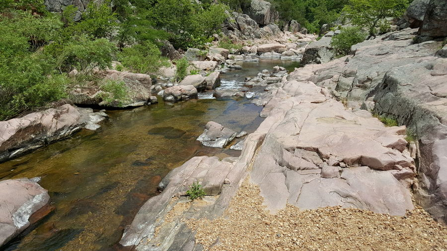 Castor River Shut Ins River View Rock Nature_collection Nature Photography