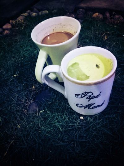 father and mother 1 Drink Tea - Hot Drink Matcha Tea Green Tea High Angle View Grass Close-up Food And Drink Green Color Herbal Tea Cappuccino Coffee Tea Cup Hot Drink Tea Black Coffee