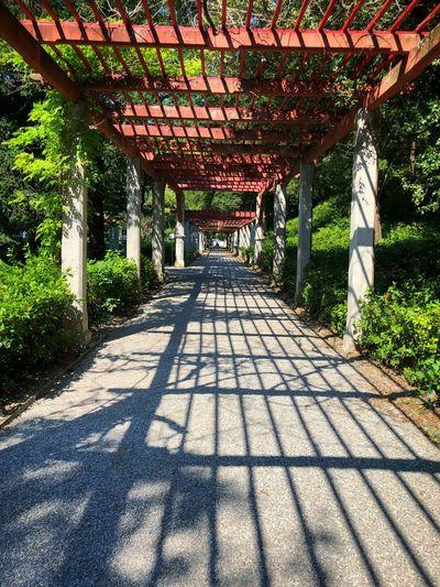 Park Passage