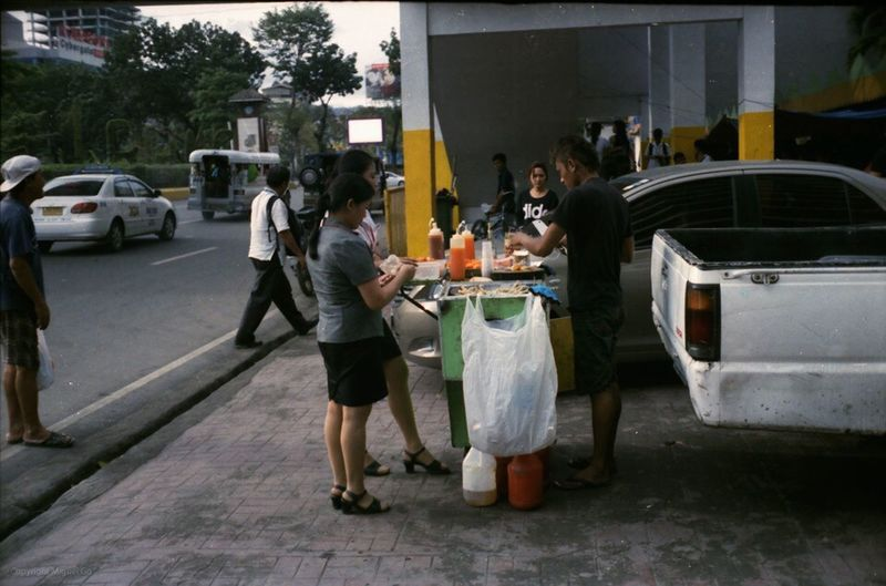 Cebu City Film