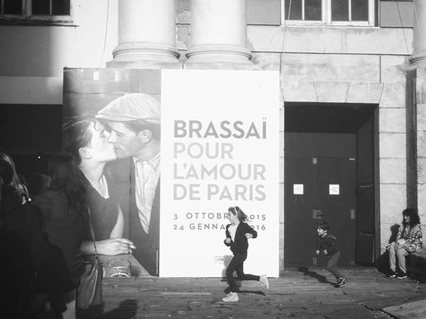 Brassai, for the love of Paris!! Lifeinshots Genova Genovatales Brassai Palazzoducale Exhibition Paris Lovelyplace Keepitbeautiful Follow Followback Followforfollow Follow4follow Like4like Likeforlike