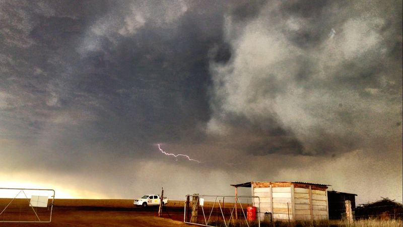 Check This Out Taking Photos South Africa Mpumalanga Storm Chasing Stormy Weather