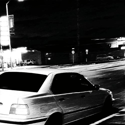 Inspiration from everything around me is what I look for. Here is an excellent example of my BMW. Car Outdoors Night Life Culture Bmw E36 Abstract Art Black & White Style Menstyle Photography Thepage2follow First Eyeem Photo Bmwmotorsport