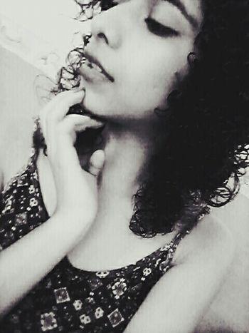 😚 Hi! That's Me Love Curly Hair First Eyeem Photo Taking Photos Cheese! ♡ ¤