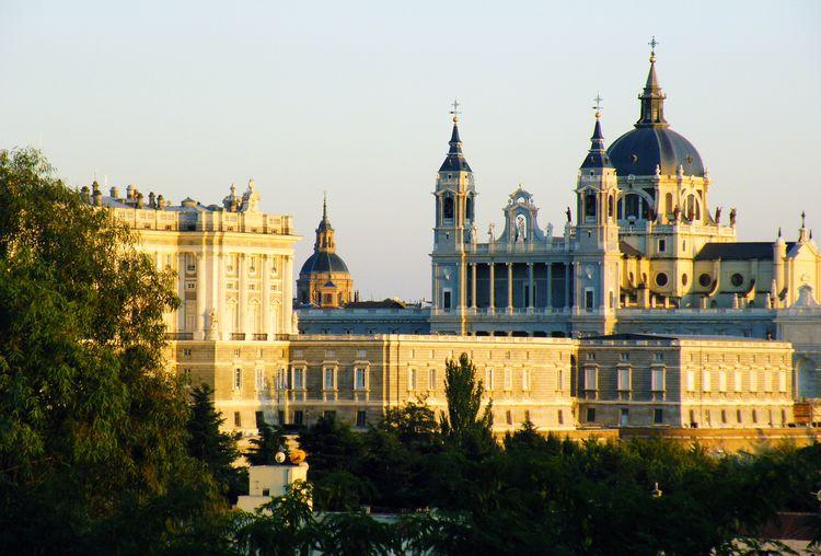 Madrid's royal