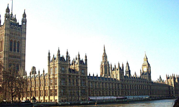 Westminster London Boattrip