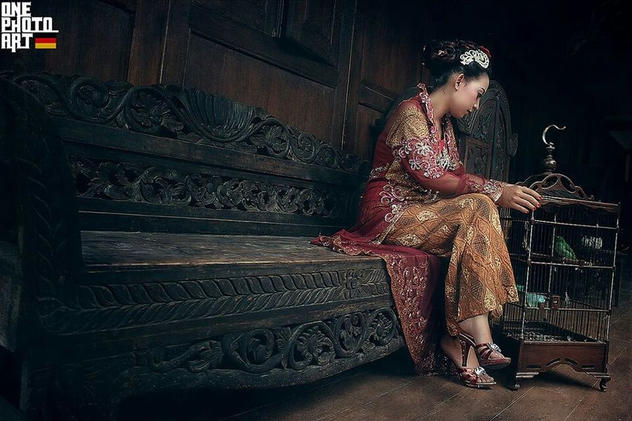 Indonesian Women Wonderful Indonesia Hello World Indonesia_photography Enjoying Life